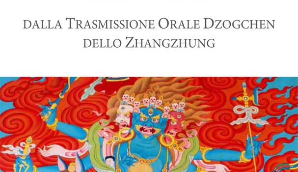 """""""I tre precetti"""": perla Dzogchen"""