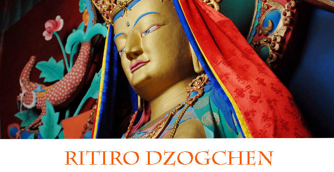 RITIRO DI PRATICA DZOGCHEN DELLO YUNGDRUNG BÖN CON KHENPO GELEK JINPA (3° CICLO) – Corciano (PG) – 24-26 aprile 2020