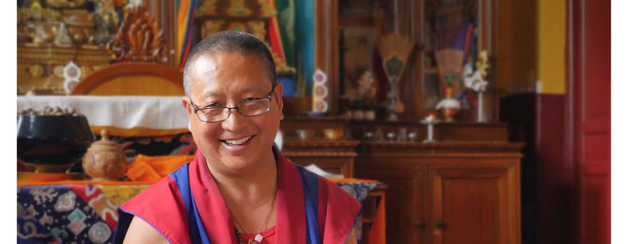 Il messaggio di Khenpo Gelek Jinpa a seguito della diffusione del Coronavirus