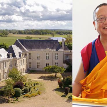Khenpo Gelek 27/4 – Drenpa Namkhai, il cielo e le nuvole