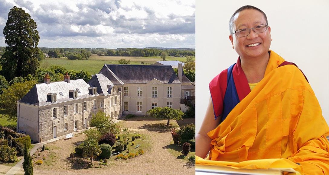 Khenpo Gelek 25/4 – La Via del Tantra